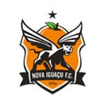 نوفا إيجواكو آر جيه - logo