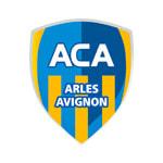 AC Arles-Avignon - logo