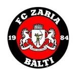 FC Zaria Balti - logo
