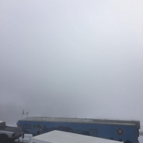 Чемпіонат світу з біатлону зриває туман - фото 1