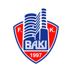 Баку - статистика Азербайджан. Высшая лига 2013/2014