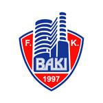 Баку - logo