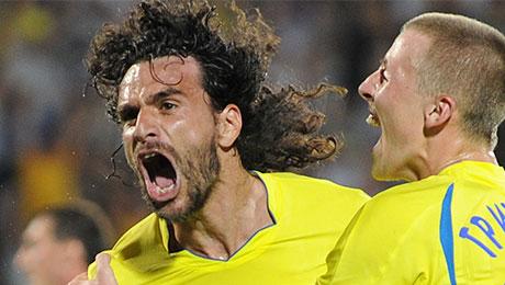 10 самых ярких аргентинцев, игравших в России