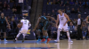 Kemba Walker, Mike Conley Highlights from Memphis Grizzlies vs. Charlotte Hornets
