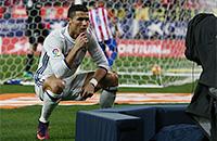 Криштиану Роналду, Реал Мадрид, примера Испания, видео