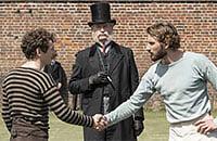 Netflix выпустил сериал про футбол конца 19-го века: предсказуемый сюжет, картонные герои и финт Зидана посреди викторианской Англии