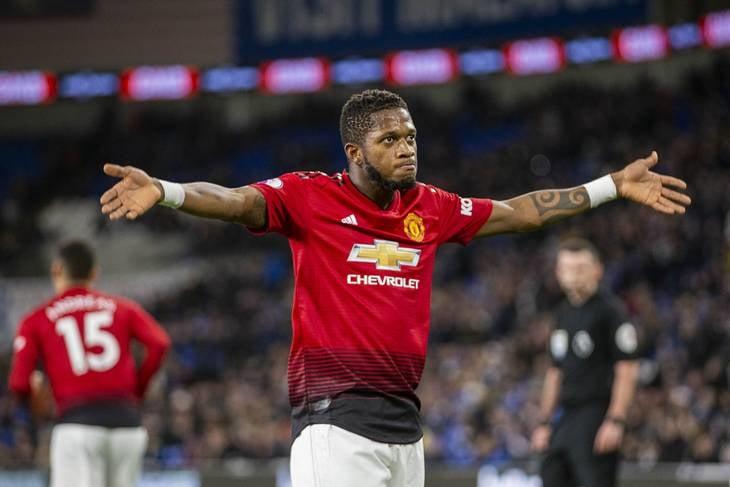Манчестер юнайтед 24 года без трофеев