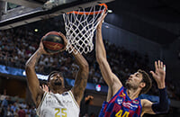 Барселона, Реал Мадрид, Turkish Airlines EuroLeague, Барселона, Реал, чемпионат Испании
