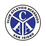 Акассусо - logo