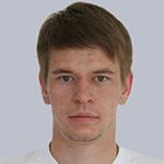 Альберт Шарипов