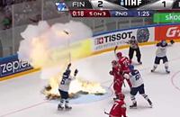 сборная Канады, сборная Финляндии, видео, телевидение, сборная Беларуси, ЧМ-2016