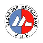 Металлург Лиепая - logo