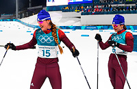 Хоккей Россия – США, женская лыжная эстафета и новый выход Коляды