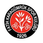 Фатих Карагюмрюк - logo