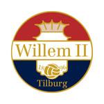 Виллем II - статистика Нидерланды. Высшая лига 2009/2010