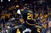Матч звезд НХЛ, видео, НХЛ, Джон Скотт