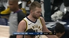 Domantas Sabonis Averaged 14 Points in January