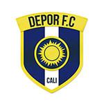 Атлетико Кали - logo