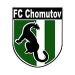 خوموتوف - logo
