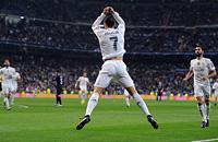 Криштиану Роналду, Реал Мадрид, Мальме, Лига чемпионов, Александр Шмурнов
