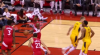 Domantas Sabonis (16 points) Highlights vs. Toronto Raptors