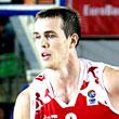 сборная Северной Македонии, сборная России, Евробаскет-2009