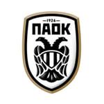 ПАОК - статистика Греция. Высшая лига 2011/2012