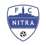 Нитра - logo