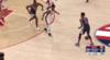 Jordan McRae 3-pointers in Washington Wizards vs. Miami Heat