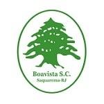 Boavista RJ - logo