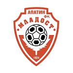 Mladost Apatin - logo