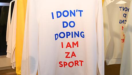 Новая коллекция от экипировщика российских олимпийцев