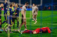 Шахтер, Динамо Загреб, Андрей Пятов, Лига чемпионов УЕФА