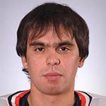 Степан Горячевских