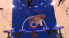 A big slam by Ben Simmons!