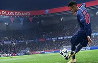 В FIFA 19 будет режим выживания. И режим, где Дзюба полезнее Месси