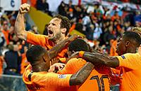 Голландский футбол снова прекрасен. Это часть его безумного вечного цикла
