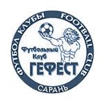 Гефест - logo