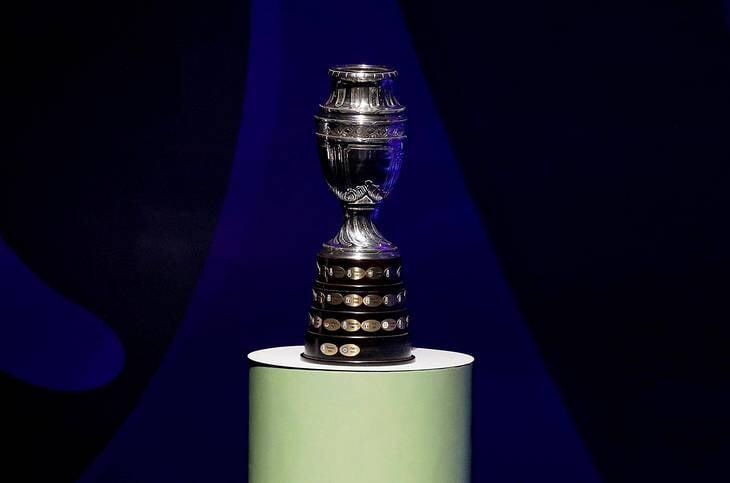 Аргентина тоже отказалась от проведения Кубка Америки. За 2 недели до старта непонятно, где пройдет турнир