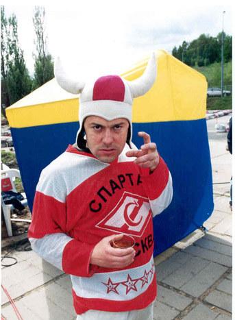 Сергей Белоголовцев: Для меня мечта, чтобы «Спартак» состоял только из своих воспитанников
