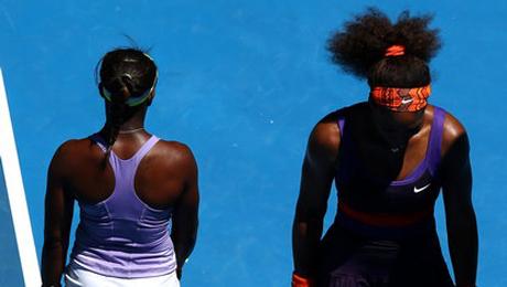 11 самых ярких перепалок мирового тенниса