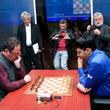 матч на первенство мира, Борис Гельфанд, Вишванатан Ананд