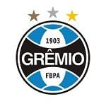 Гремио - статистика Бразилия. Гаушу 2016