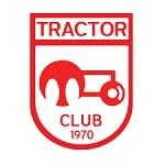 Трактор Сази - logo