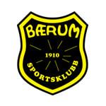Baerum SK - logo