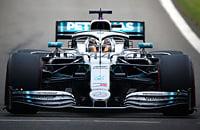 В «Формуле-1» проходит 1000-й Гран-при. Напарник Квята уже провалился