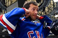 СКА, Павел Дацюк, НХЛ, Олег Знарок, КХЛ