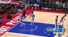 Joel Embiid (30 points) Game Highlights vs. Detroit Pistons
