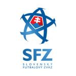 Словакия U-21 - logo