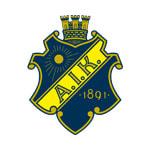 АИК - статистика Швеция. Высшая лига 2010